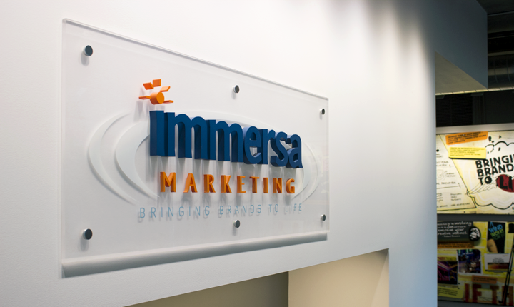 Immersa Marketing
