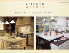 Kitchen Matrix